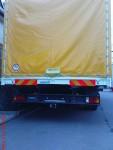 Prodej tažné zařízení pro osobní, nákladní, off-road vozidla a dodávky Prostějov