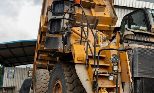 Výměny chladičů traktorů, kombajnů Uherské Hradiště