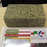 Malta Confalt - odolnost vůči mrazu, posypové soli, olejů, tukům