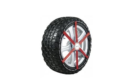 Ocelové, textilní sněhové řetězy Michelin, Pewag - prodej a poradenství