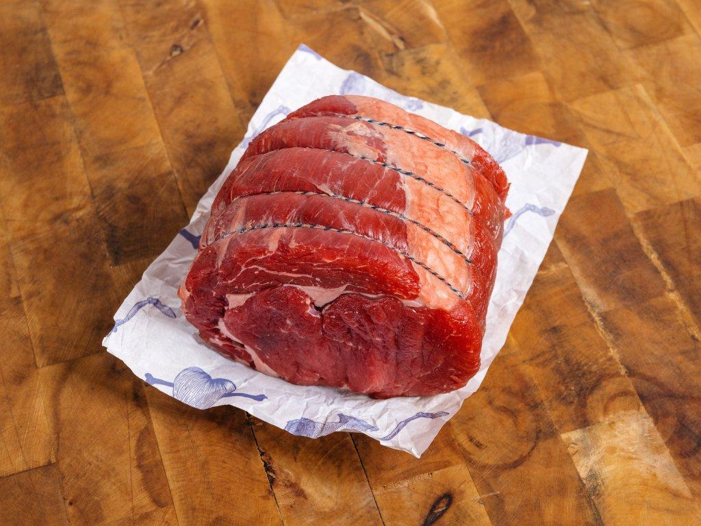 Stařené hovězí maso metodou suché zrání (dry age)