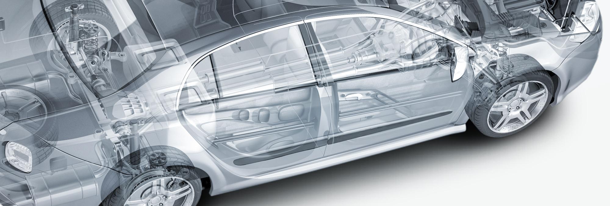 Kabelové směsi pro automobily vyvíjí a vyrábí SILON s.r.o.