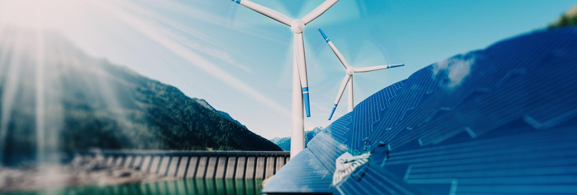 Odolné a spolehlivé dráty pro energetiku