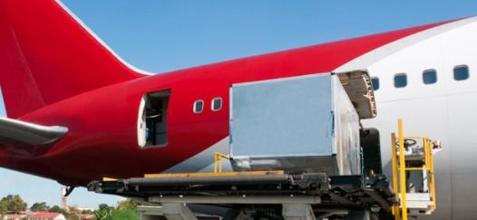 Rychlá přepravu malých balíčků, palet i kontejnerů po celém světě