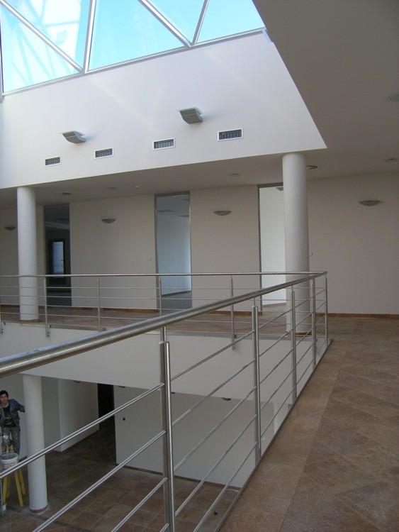 stavební práce Olomouc