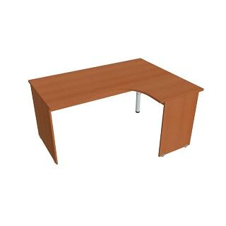 Kancelářské stoly – elektricky výškově stavitelné, pracovní, jednací včetně doplňků