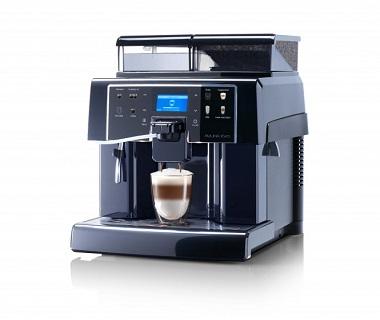 Automatický kávovar SAECO AULIKA FOCUS - pronájem