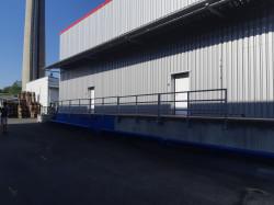 Rychlá montáž, úspora energie a další výhody montovaných ocelových hal