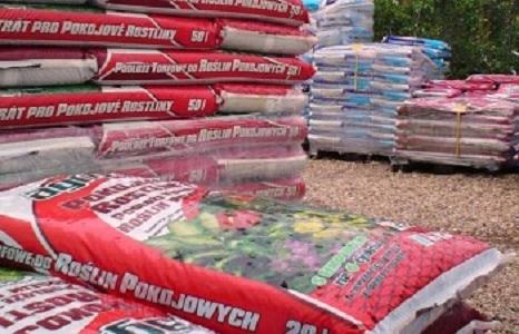 Prodej substrátů, rašeliny, mulčovací kůry, hnojiva za nejlepší ceny