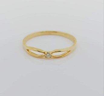 Briliantové zásnubní prstýnky Brno-venkov