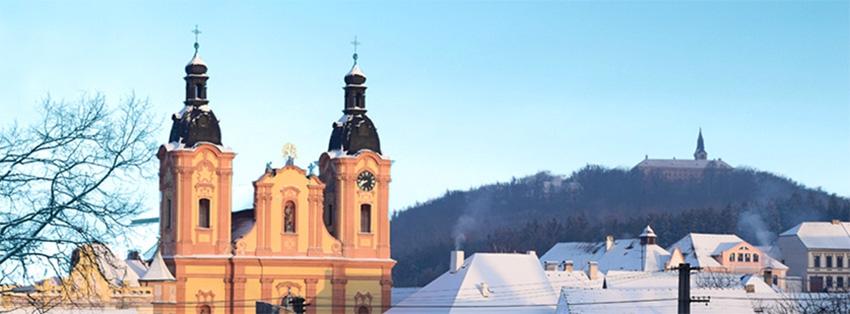 Město uprostřed nádherné přírody plzeňského kraje – to je Nepomuk