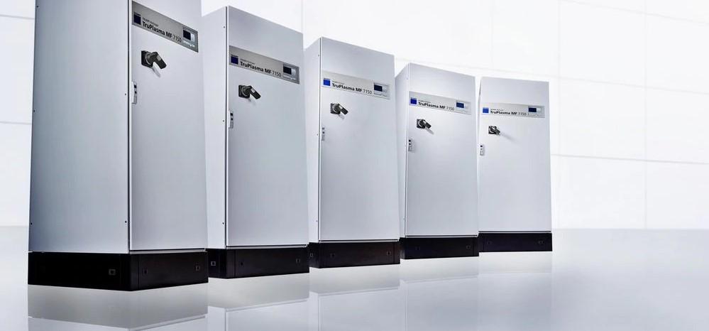 Výkonová elektronika, technologické procesy