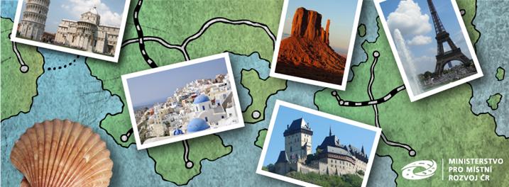 MMR, podpora bydlení a cestovního ruchu