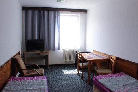 Levné ubytování v penzionu u Brna - krátkodobé i dlouhodobé pobyty