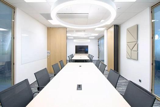 Mobilní stěny Multiwal - chytré rozdělení konferenčních místností a firemních prostor