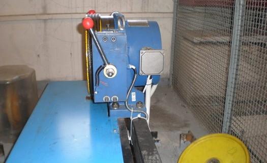 Provádíme částečné nebo úplné rekonstrukce starých výtahů