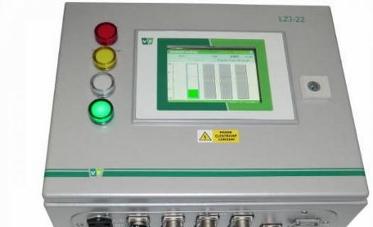 Zařízení pro měření a detekci radiace – výroba a dodávka