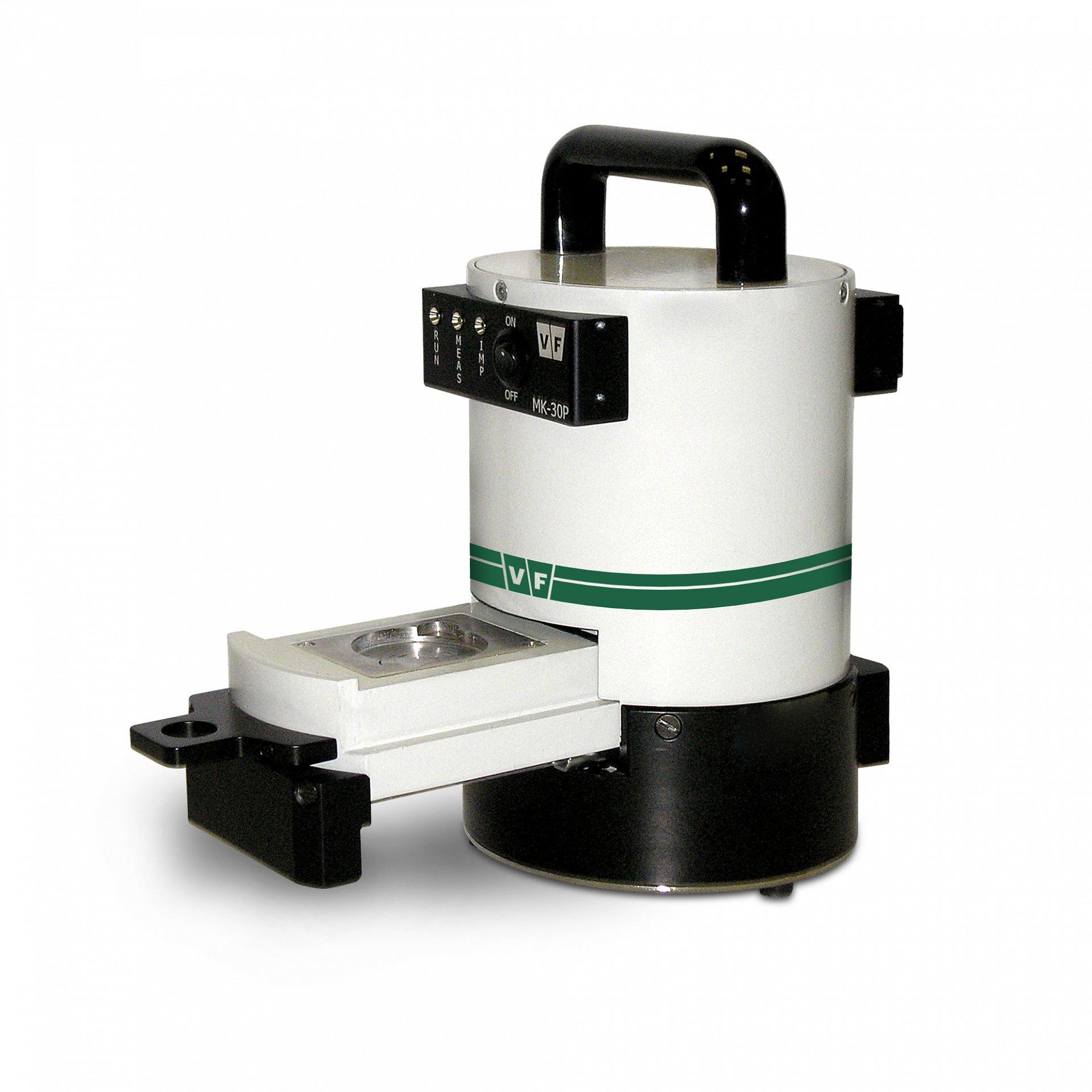 Měřící komora ionizačního záření pro laboratoře