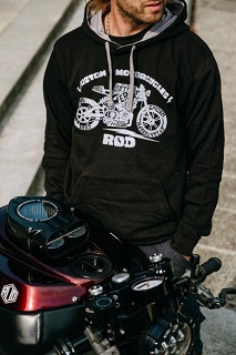 Dámské, pánské volnočasové oblečení  nejen pro motorkáře – prodej přes e-shop