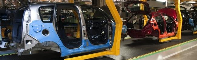 Průmyslová automatizace Kralupy nad Vltavou