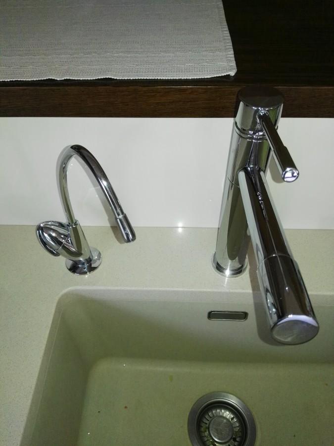 Filtrační zařízené pitné vody pro domácnosti Znojmo