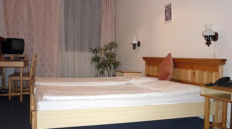 Ubytování na Šumavě za příznivé ceny