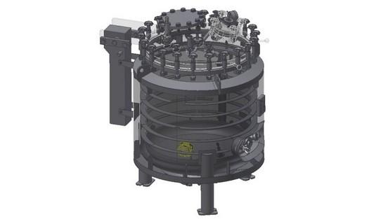 Výroba tlakových nádrží včetně návrhu a výpočtů Hradec Králové,