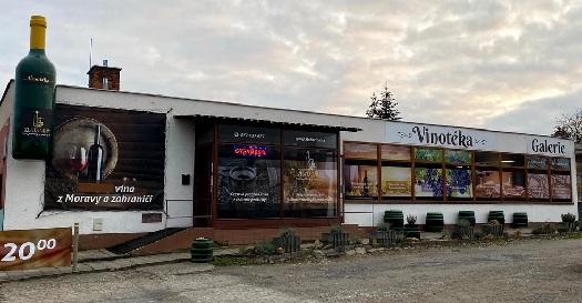 Nejlepší moravská vína, dárkové balení pro firmy i firemní akce ve vinotéce