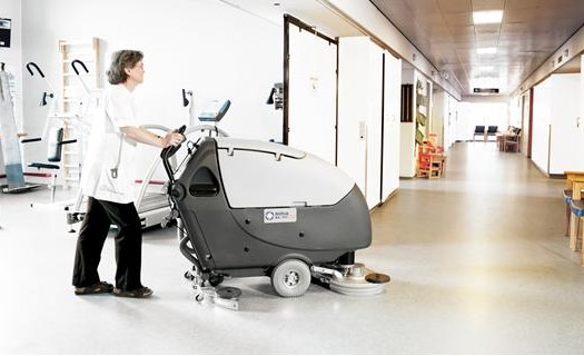 Úklidový a čistící servis pro administrativní budovy Příbram, domácnosti, hotely, nemocnice, objekty