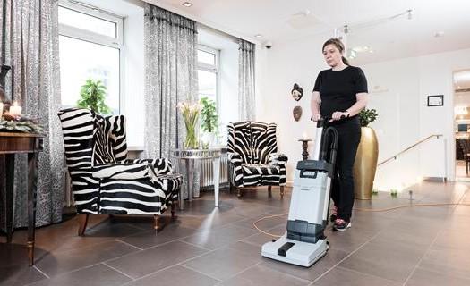 Provádíme údržbu a kompletní úklidový a čistící servis