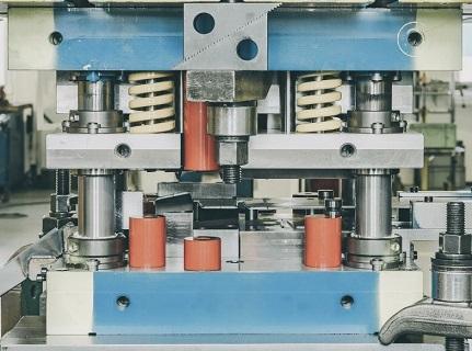 Nástrojárna - výroba lisovaných nástrojů Třinec