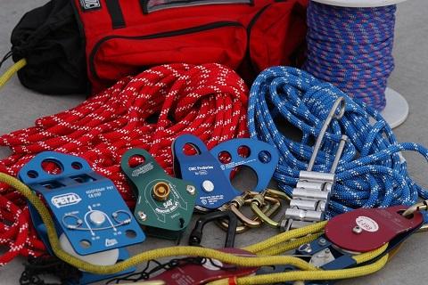 Prodej hasící techniky pro hasiče Šumperk