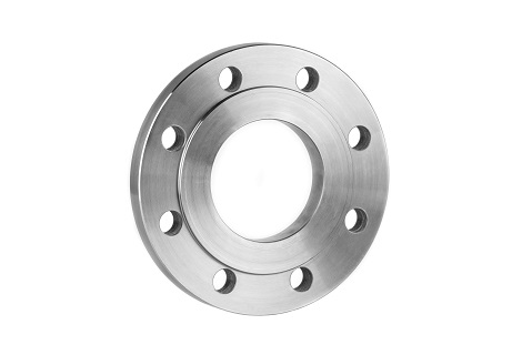 Piping components - flat and loose flanges, the Czech Repbulic
