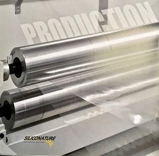 Velkoobchodní i maloobchodní prodej silikonizovaných folii od italské firmy SILICONATURE