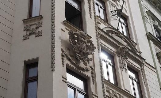 Restaurátorství památek Brno