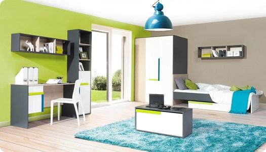 Prodej zakázkového nábytku v e-shopu - víkendový rozvoz, vybavení za rozumné ceny