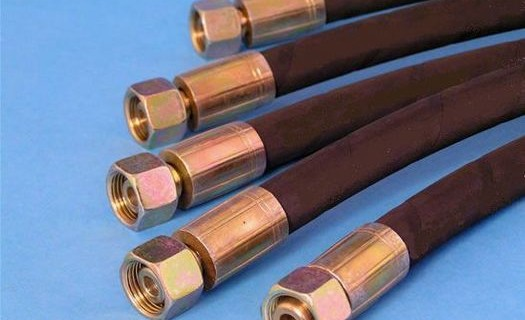 Prodej hadic a koncovek Kopřivnice, nízkotlaké, vysokotlaké, vzduchové, olejové, vodní, plynové