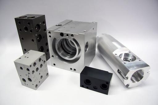 CNC obrábění na zakázku - velkosériová a malosériová výroba dílců dle dokumentace