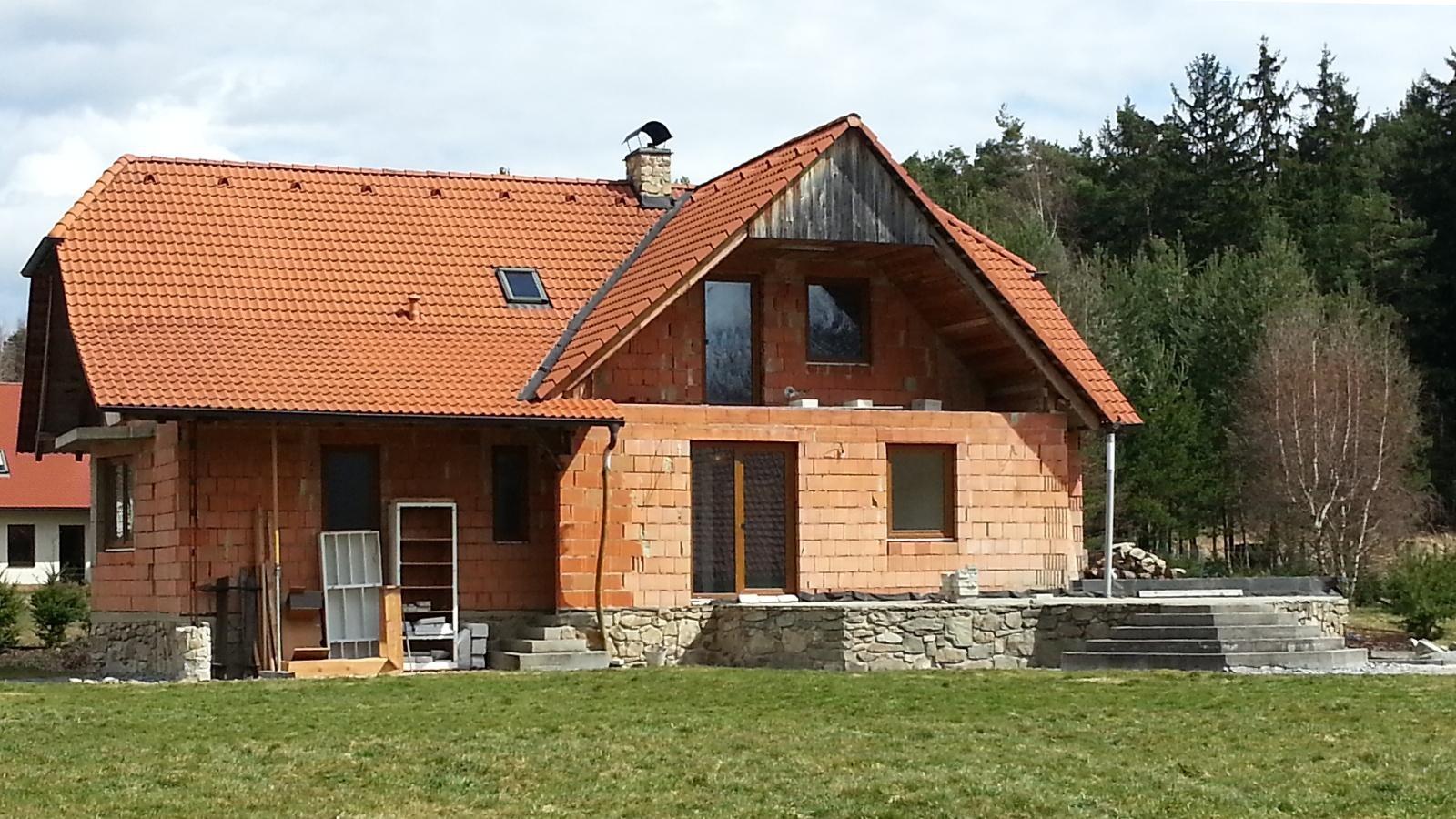 Výstavba a rekonstrukce budov pro bydlení
