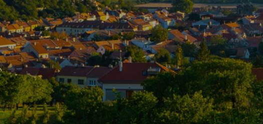 Kompletní geodetické práce - vytyčení hranic, geometrický plán, katastrální mapy Břeclav, Mikulov, Hustopeče