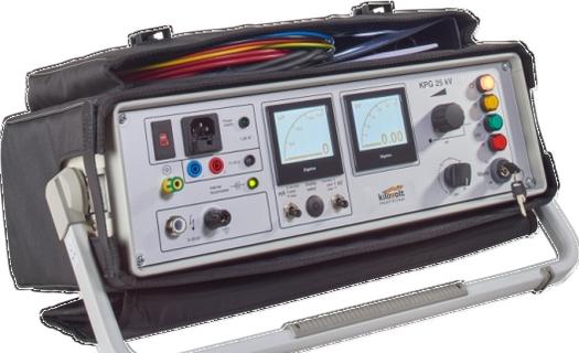 MDA technology, s.r.o., přístroje pro testování kabelů