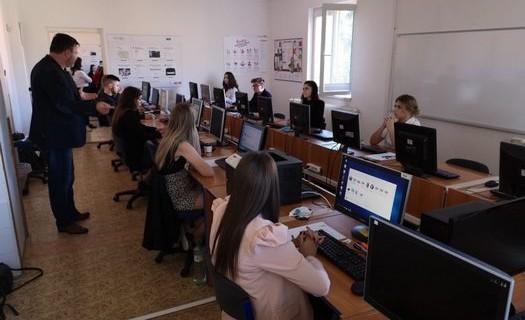 Soukromá škola s moderním vybavením Olomouc