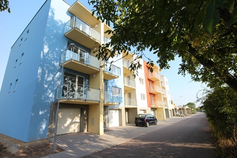 Pronájem bytových a nebytových prostor