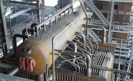 Tepelná energetika, modernizace parních a horkovodních kotlů Ostrava, strojírenství, výměníky