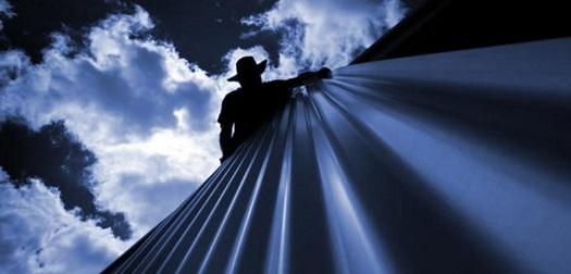 Prodej střešních krytin a okapových systémů - rekonstrukce, montáže střech na klíč