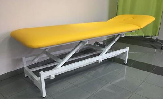 Lehátka, křesla a stoly pro zdravotnictví Třeboň