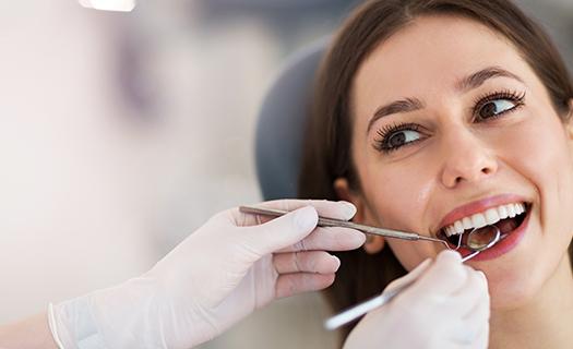 Zubní lékař pro děti a dospělé v Táboře, prevence a léčba