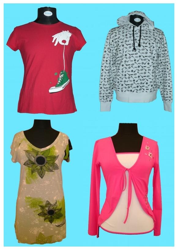 TURKEY; Clothing