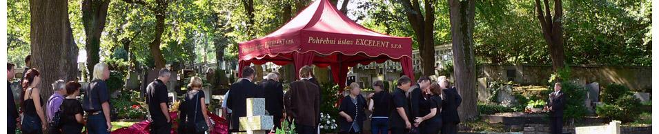 Pohřební služba Sokolov, pomůžeme Vám v těžkých chvílích