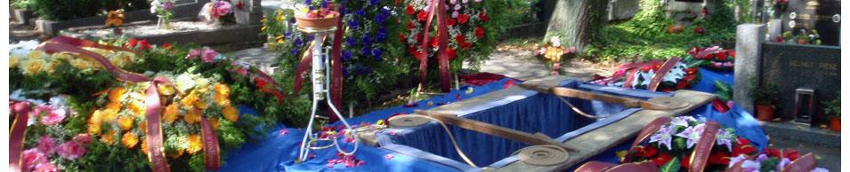 Pohřební ústav Sokolov